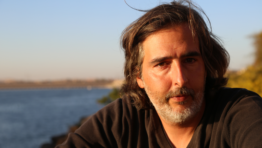Romain Simenel, éthnologue et anthropologue à l'Institut de Recherche pour le Développement (IRD)