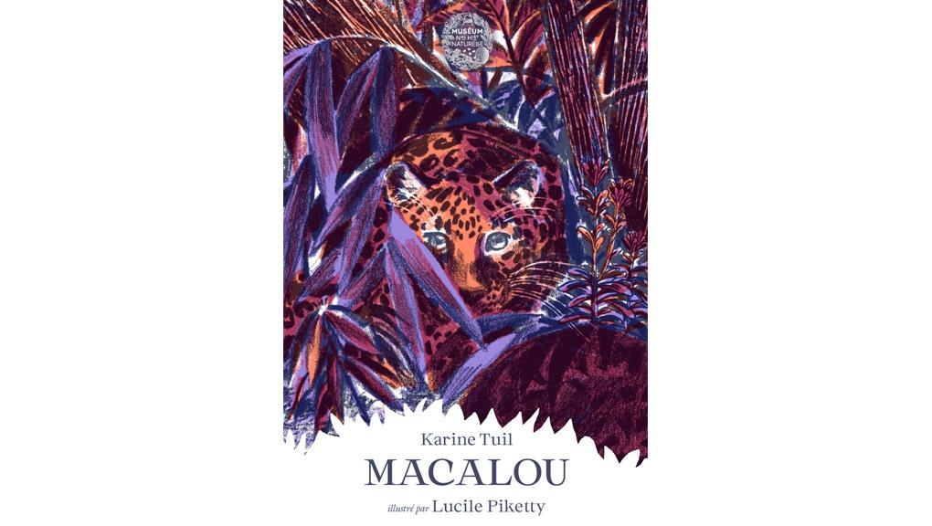 Les contes du Muséum - Macalou