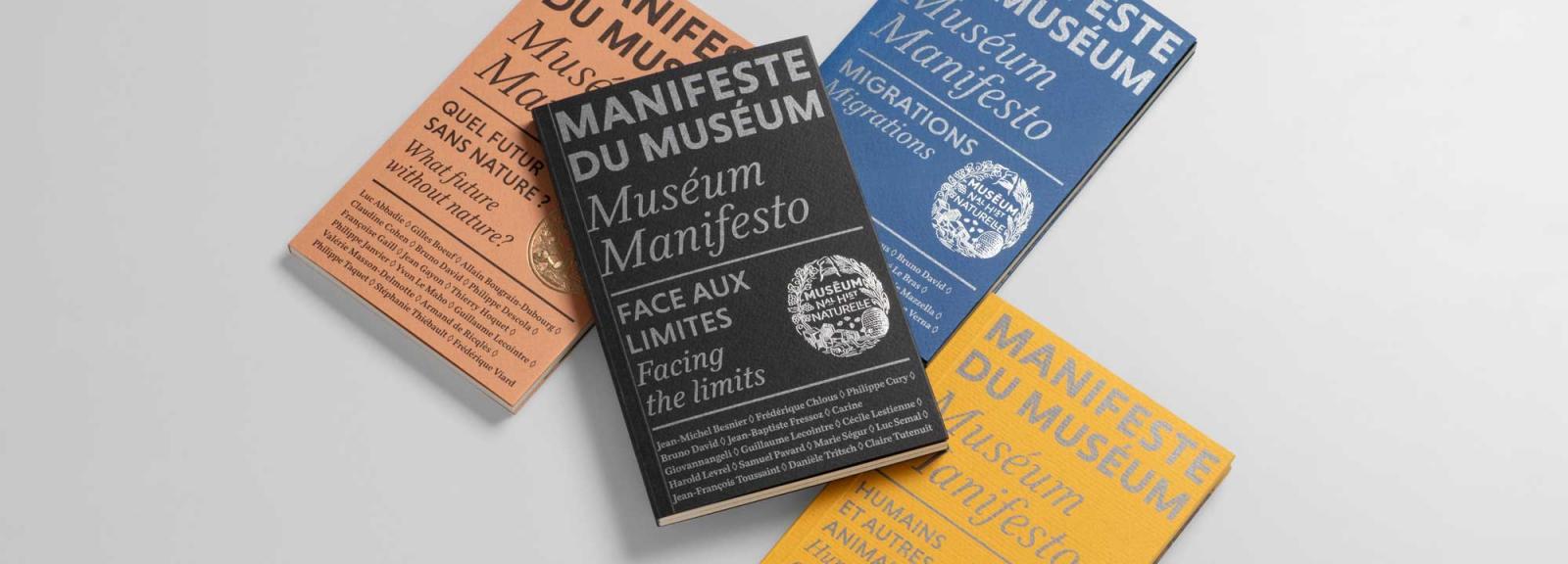 Collection Manifeste du Muséum © Olivier Moritz pour Reliefs
