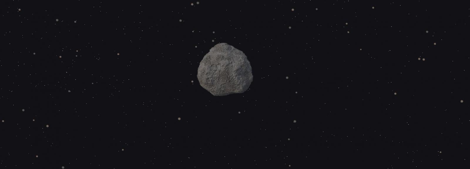 La fabrique des météorites © Alphastudio