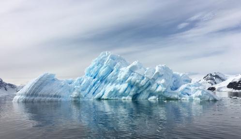 Glaciers © Cassie Matias