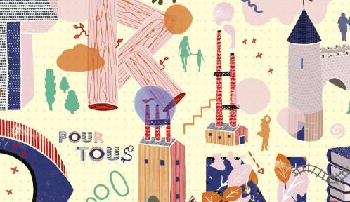 Journées du patrimoine 2021 © Like design