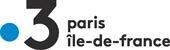 Logo france 3 île de France