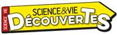 Logo Science et Vie Découvertes