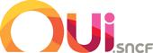 Logo Oui SNCF