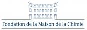 Logo Maison de la Chimie