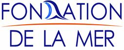 logo fondation de la mer