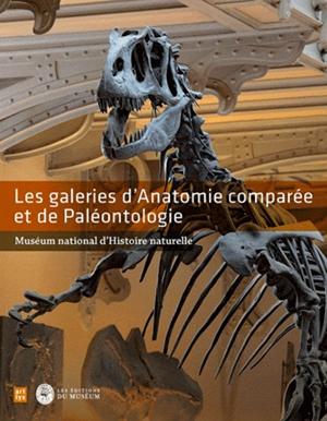 Guide de la Galerie de Paléontologie et d'Anatomie comparée © Muséum national d'Histoire naturelle